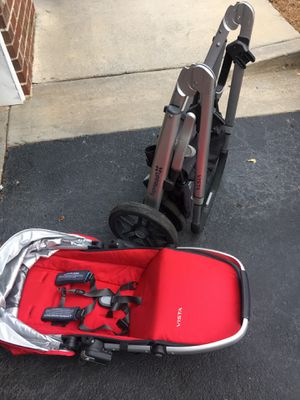 Uppababy Vista for Sale in Kennesaw, GA