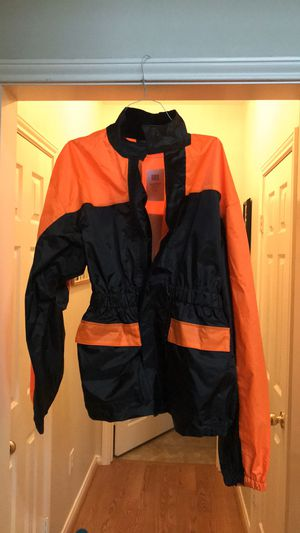 2 piece Riding Rain Suit for Sale in Cypress, TX