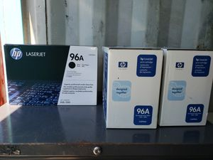 """""""New"""" HP Laserjet 96A for 2100/2200 printer for Sale in Warsaw, NC"""