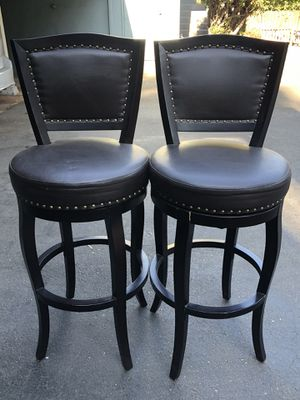 Set of Bar Stools for Sale in Oakland, CA