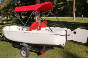Pedal Boat for Sale in Essex, MD