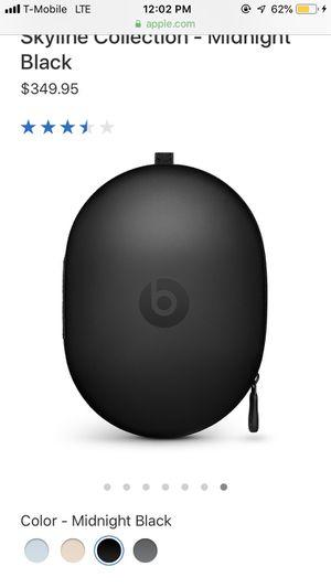 Beats studio 3 wireless for Sale in Chicago, IL