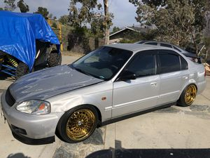 2000 Honda Civic for Sale in Lemon Grove, CA