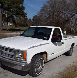 95 Chevy Pickup for Sale in South Hill, VA