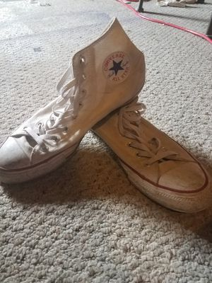 Mens Converse size 11 for Sale in Columbus, OH