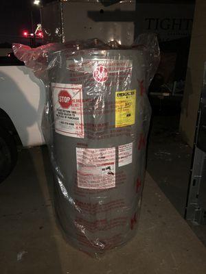 Water heater 50 gallon for Sale in Phoenix, AZ