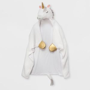 Unicorn Hooded Blanket - Pillowfort for Sale in Pico Rivera, CA