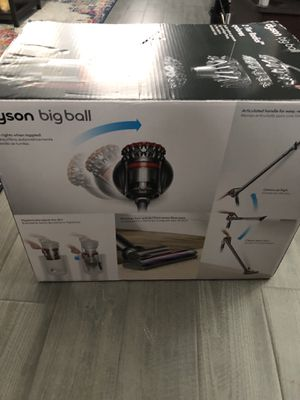 Dyson Musclehead Vacuum for Sale in SIENNA PLANT, TX