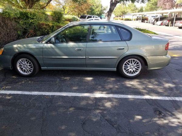 Legacy Subaru