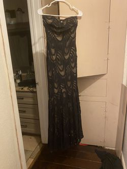 Strapless mermaid tail dress for Sale in South Houston,  TX