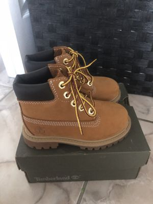 Timberland boots for toddlers for Sale in Miami, FL
