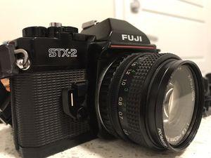 Fuji STX-2 35mm with F1.9 50mm lens for Sale in Salt Lake City, UT