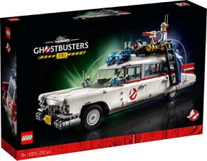 Ghostbusters Ecto-1 Lego for Sale in Eastvale, CA