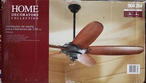 68 inch fan for Sale in Bakersfield, CA