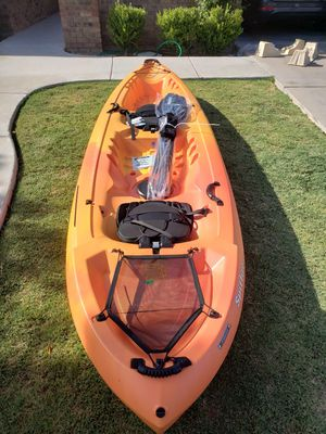 Spitfire TANDEM kayak Brand New 12 foot for Sale in Mesa, AZ