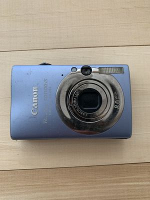 Cannon power shot digital camera for Sale in Reno, NV