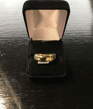 David Yurman men's ring for Sale in Portland, OR