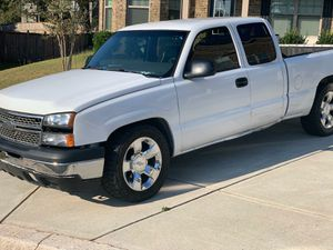 2006 Chevy Silverado for Sale in Lithonia, GA