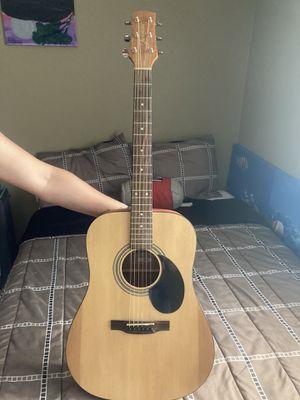 Acoustic guitar , jasmine model s35 for Sale in Miami, FL