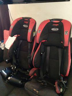 Graco Car Seats for Sale in Dallas,  TX