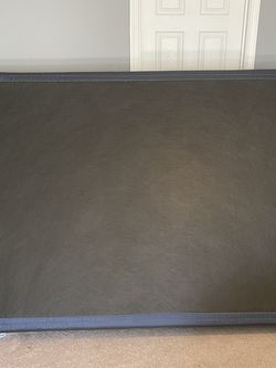 Queen Size Box Spring for Sale in Lawrenceville,  GA