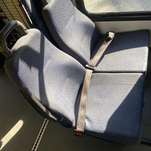 Bus Seats for Sale in Encinitas, CA