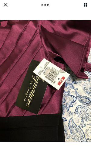 Women dress size 4 for Sale in Alhambra, CA