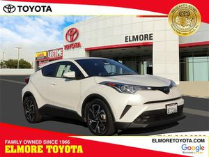 2019 Toyota C-Hr for Sale in Westminster, CA