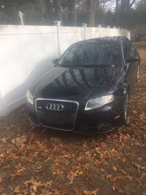2008 Audi A4 2.0t for Sale in Framingham, MA