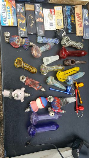Tobacco pipes for Sale in Houston, TX