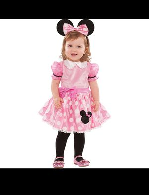 New baby Minnie costume for Sale in Las Vegas, NV
