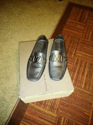 Louis Vuitton men/women loafers for Sale in Fresno, CA