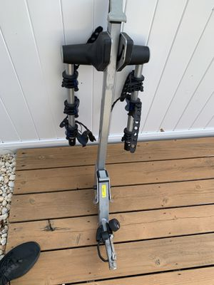 Thule Bike Rack Trailer Hitch for Sale in Levittown, NY