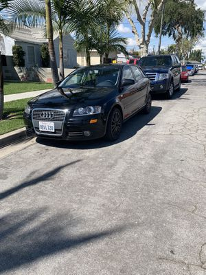 A3 audi runs perfect for Sale in Long Beach, CA