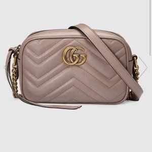 Gucci Marmont Mini Camera Bag for Sale in Phoenix, AZ