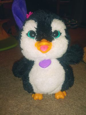 FurReal Friends Penquin for Sale in Baltimore, MD