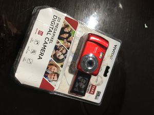 *GREAT DEAL !!! Digital Camera!!! Great gift for a great price !!! for Sale in Houston, TX