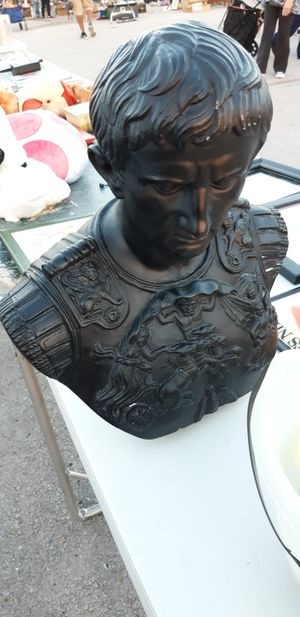 Ceasar bust for Sale in Fort Lauderdale, FL