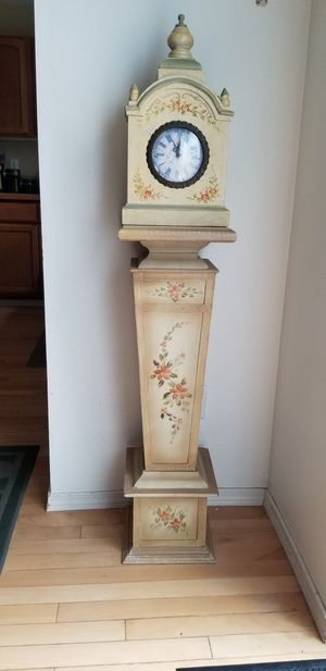 Antique Clock with Podium for Sale in Snohomish, WA