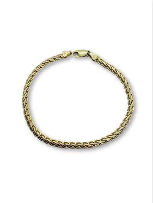 14k bracelet for Sale in Alexandria, VA