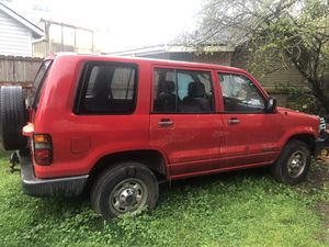 Isuzu trooper 1994 for Sale in Woodburn, OR