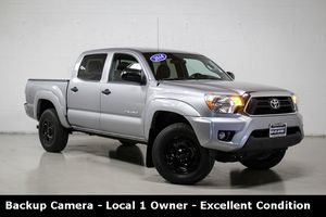 2014 Toyota Tacoma for Sale in Lynnwood, WA