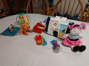 Brand new baby toy bundle for Sale in Tampa, FL
