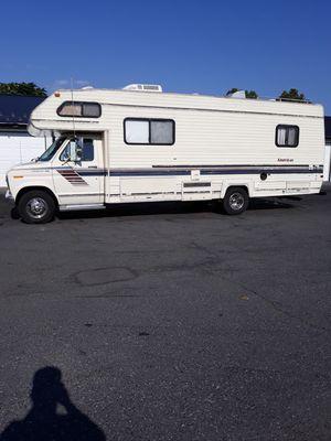 Ford 350 rv camper for Sale in Lebanon, PA