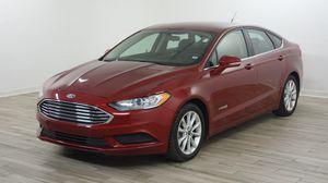 2017 Ford Fusion for Sale in O Fallon, MO