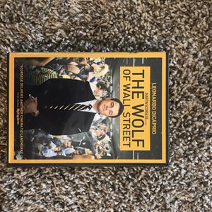 The Wolf Of Wall Street - DVD for Sale in Nashville, TN