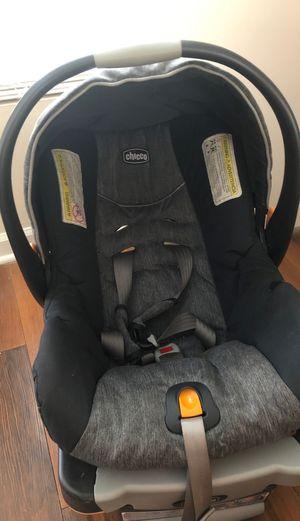 Chicco car seat for Sale in Atlanta, GA
