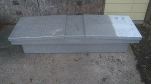 Aluminum tool box for Sale in Ocean Springs, MS