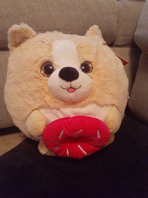 Easter fluffy teddy bears for Sale in PT CHARLOTTE, FL
