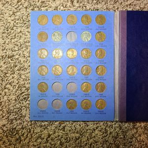 Lincoln Head Cent Collection for Sale in Troutdale, OR